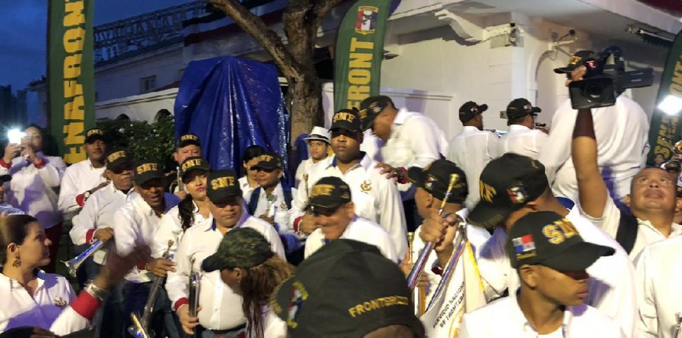 Panamá celebra 115 años de separación con Colombia