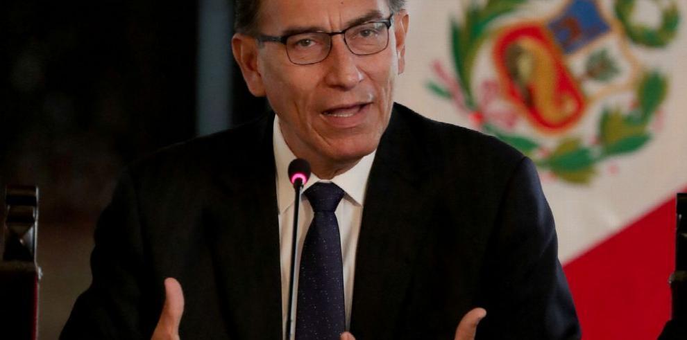 Ministro peruano: Es irresponsable rumores de golpe