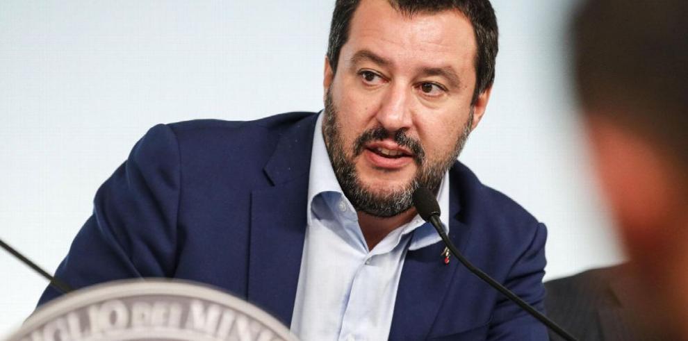 La Unión Europea pide a Italia un nuevo presupuesto