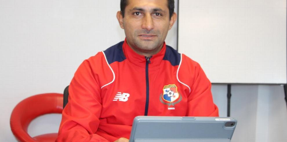 Víctor Suárez asume cargo en la Fepafut