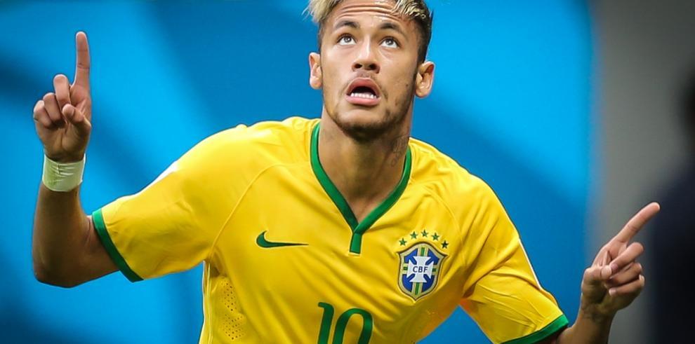Una subasta caritativa pondrá precio a 'una experiencia' con Neymar
