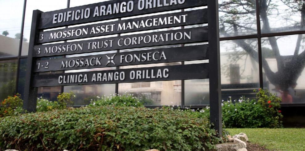 Abren causa en EE.UU. a un abogado panameño ligado a Panama Papers