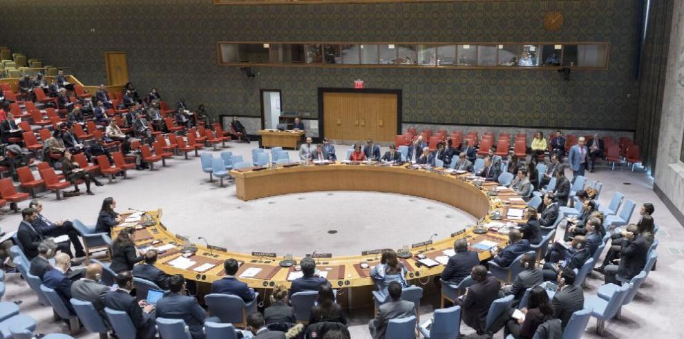 Irán divide al Consejo de Seguridad