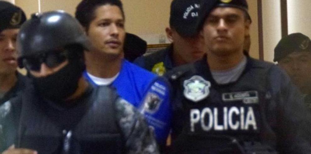El 22 de abril se realizará la audiencia de juicio a Gilberto Ventura Ceballos
