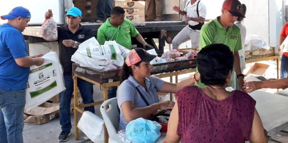 IMA vendió 37 mil jamones en primer día de NaviFerias