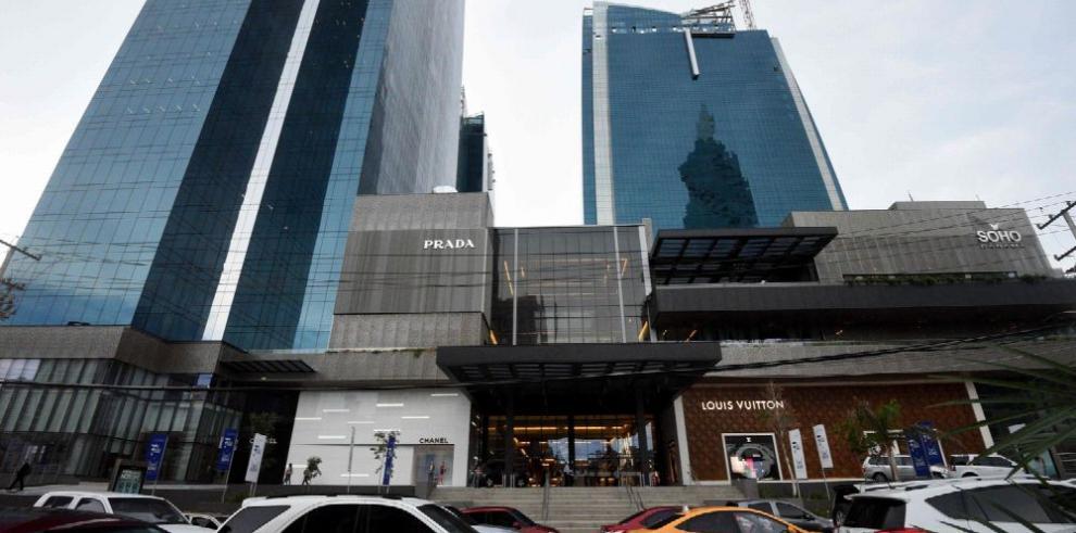El MEF se prepara para trasladar sus oficinas al Soho Mall