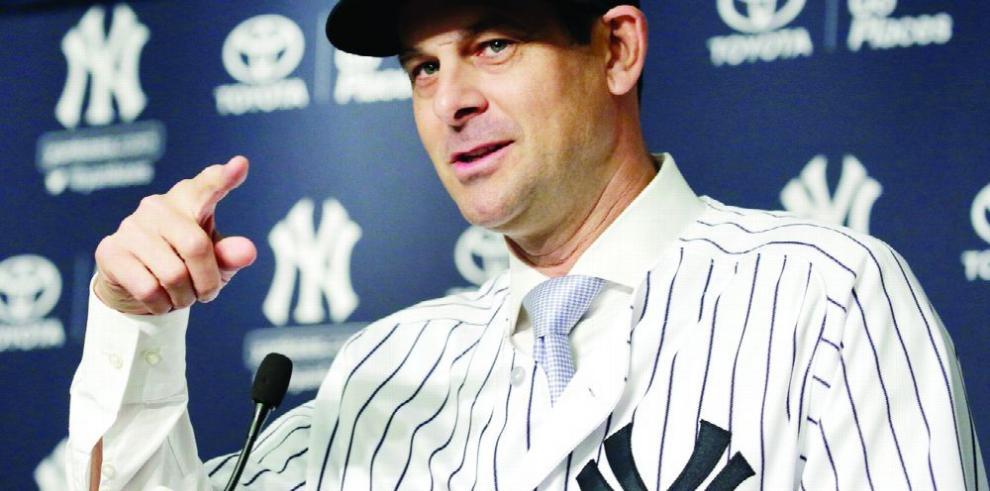 Las novedades para una nueva temporada en MLB