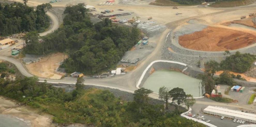 Mitradel llama al diálogo en conflicto de Minera Panamá