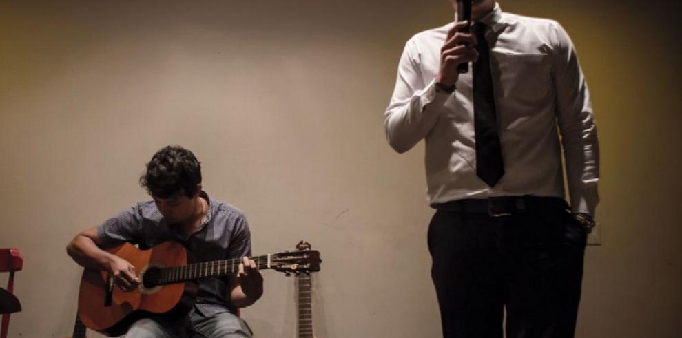 Entre la expresión poética y la musical