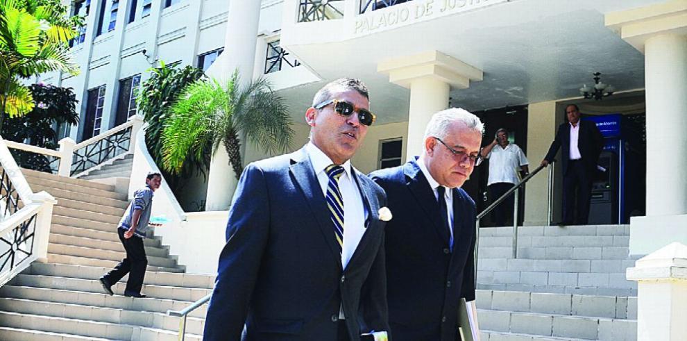 Tribunal de Atlanta fija plazo de 21 días a Ricardo Martinelli