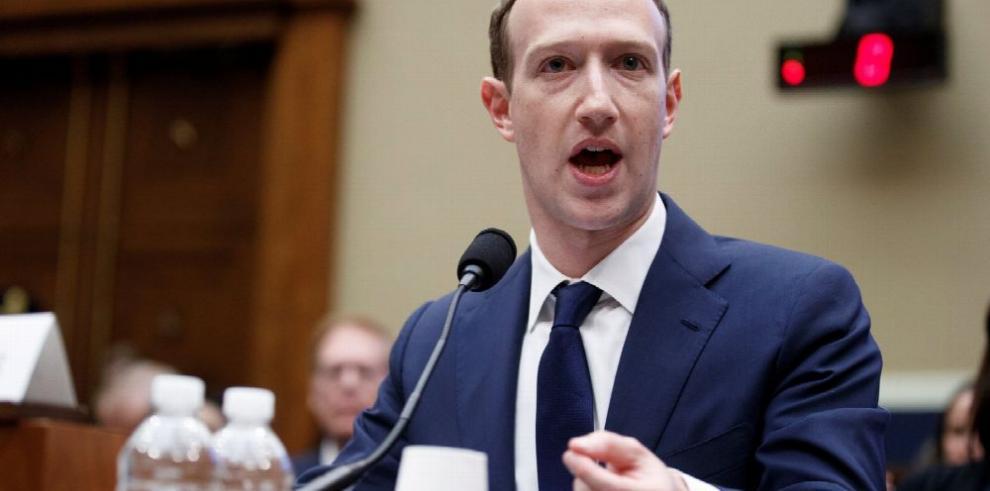 Zuckerberg responderá en Europa por filtraciones