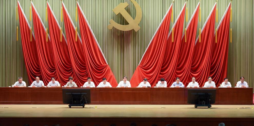 China condena violencia y pide una solución