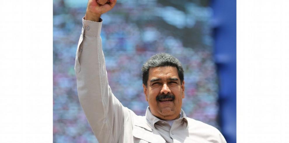 Maduro promete reparar los errores de su 'revolución'