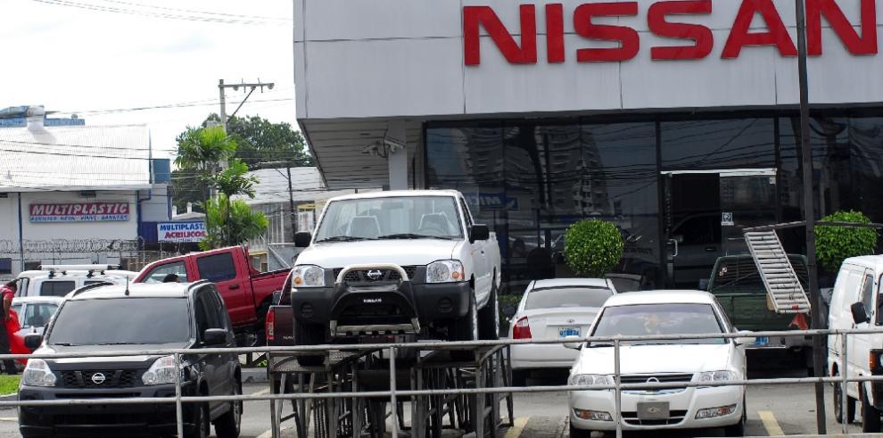 Ventas de Nissan aumentaron 14.3% en América Latina durante 2017