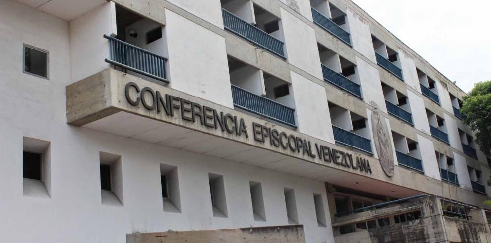 Iglesia venezolana pide respeto a DDHH de