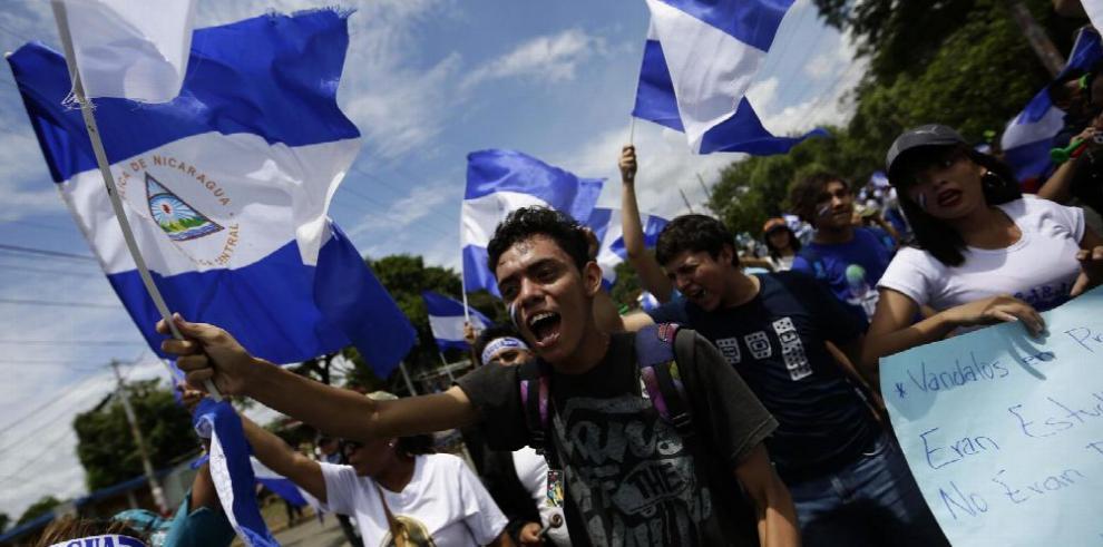 La factura económica de la crisis en Nicaragua