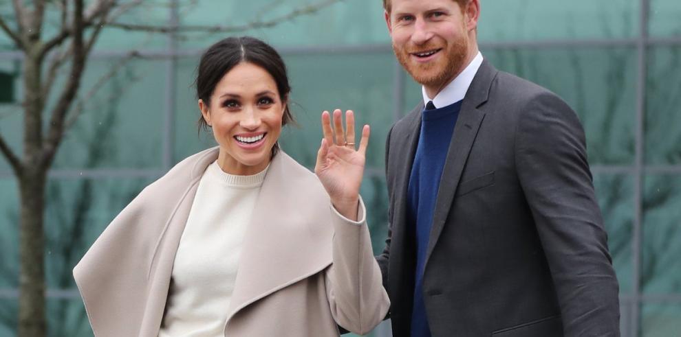 Megan Markle confirma que su padre no asistirá a su boda con el príncipe Enrique