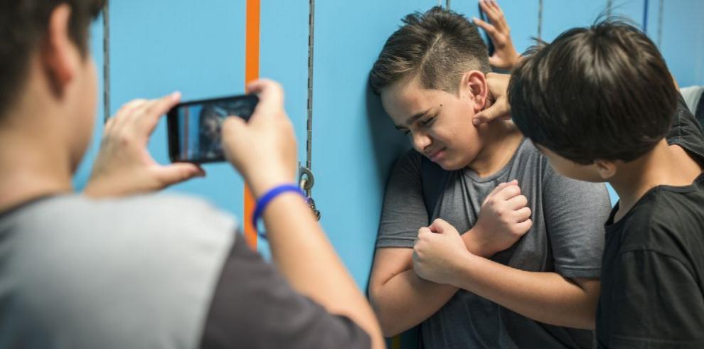 Todos somos parte del 'bullying'