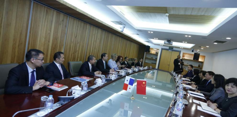 Autoridades del Instituto Confucio reiteran respaldo para sede en Panamá