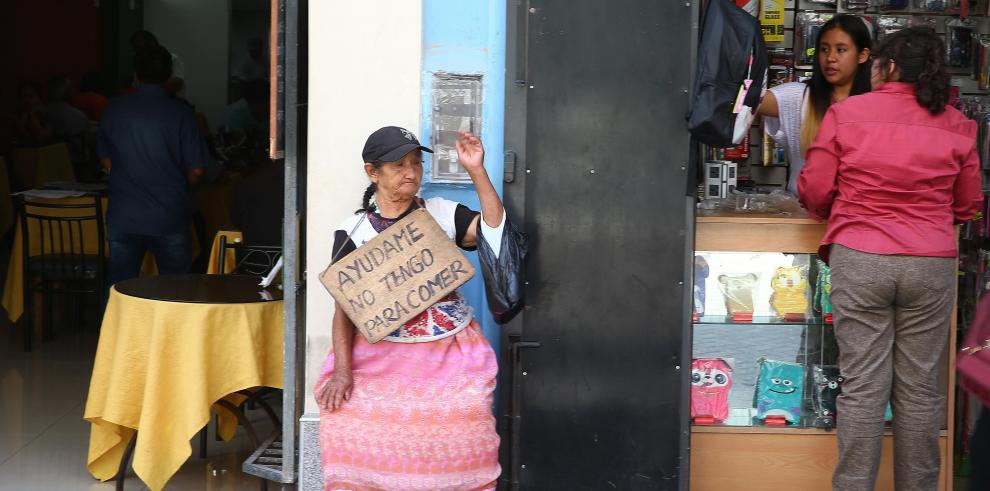 La pobreza aumentó en Perú durante el gobierno tecnocrático de Kuczynski