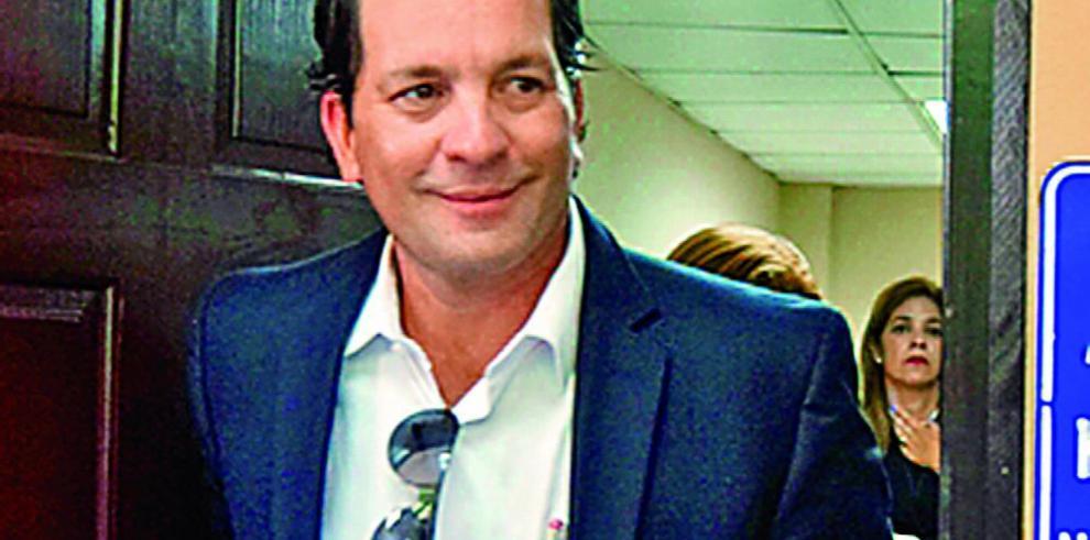 Ferrufino enfrentará otra audiencia el 4 de julio por el caso del 'helicóptero'