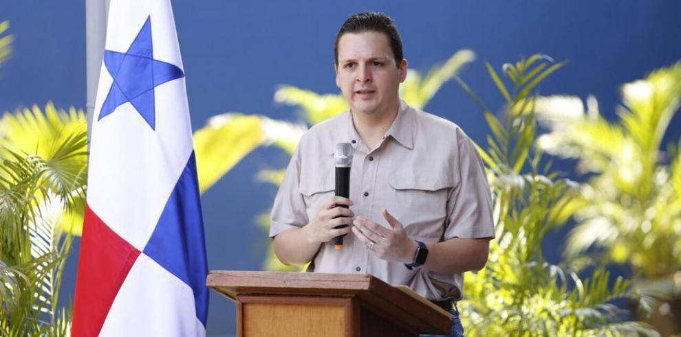 Designan a Carlos Rubio como nuevo ministro de Gobierno