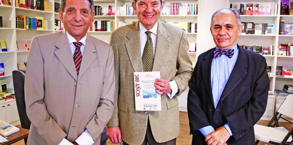 'El legado histórico de Panamá La Vieja'