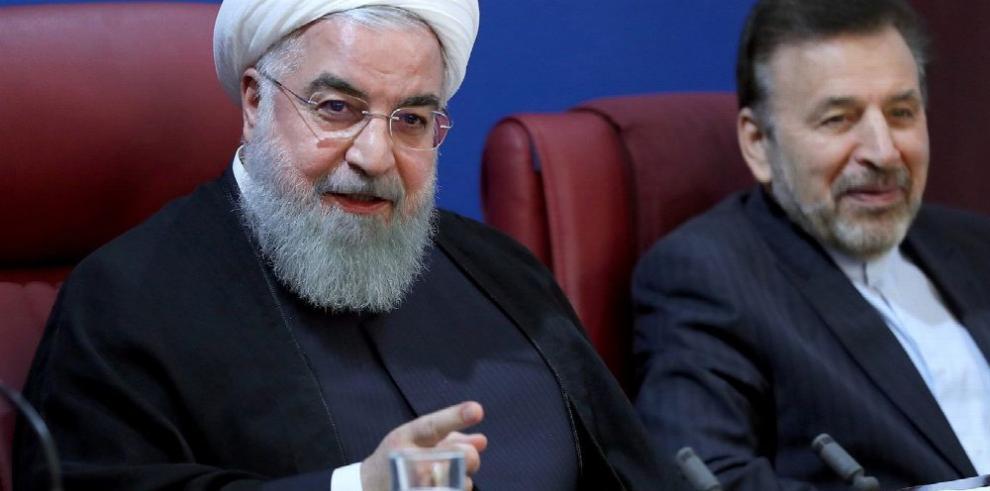 Pese a amenazas de EE.UU., Irán asegura que venderá petróleo