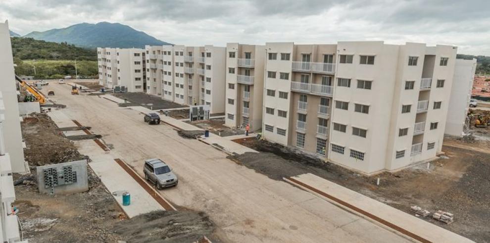Miviot licitará calle de acceso a la Urbanización Ciudad de Esperanza