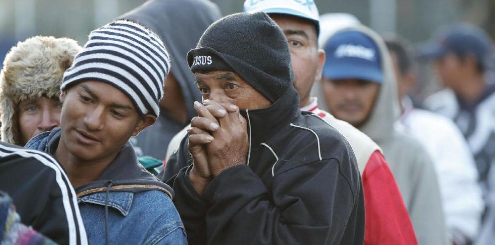 Honduras y Guatemala analizarán tema migratorio