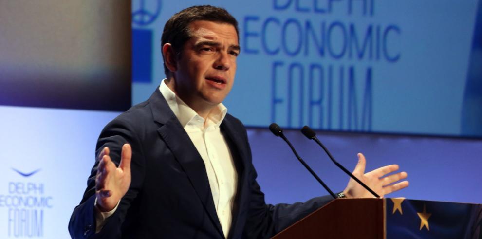 Gobierno e Iglesia dan primer paso hacia la separación de poderes en Grecia