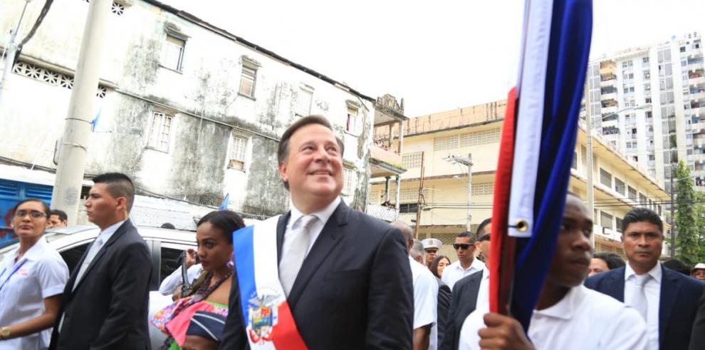 Varela viaja a China para participar de la Expo Internacional de Importadores