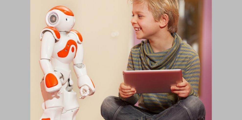 Robótica social: el impacto de la inteligencia artificial
