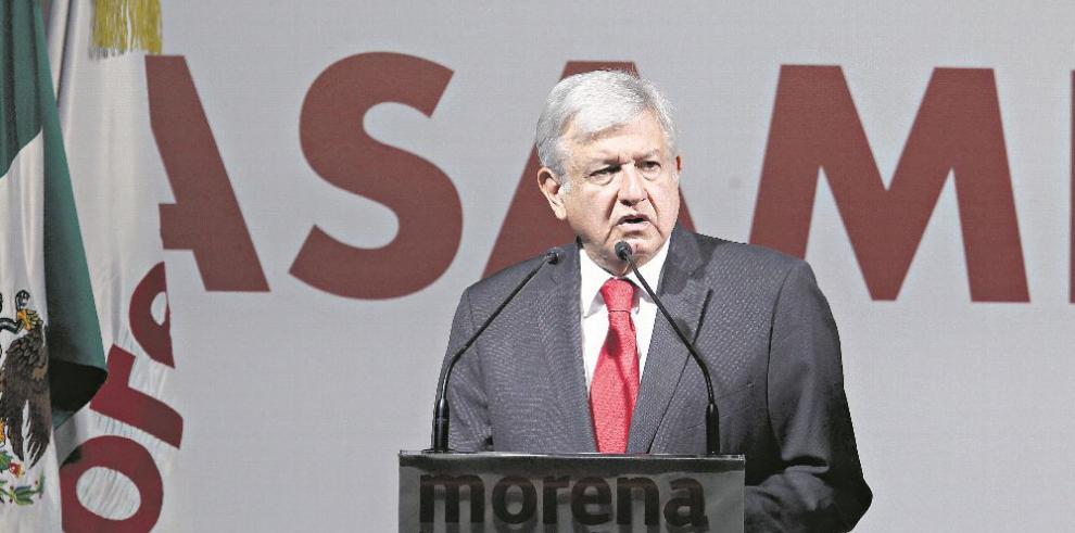 Partidos mexicanos ratifican candidatos