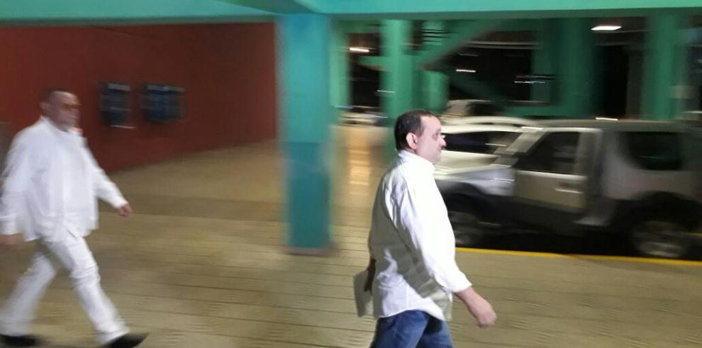 Medida de país por cárcel para Ramón Martinelli y Jorge Luis Álvarez