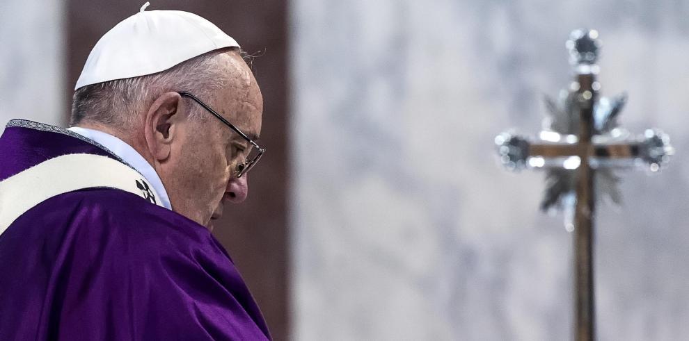 El papa acepta la renuncia del obispo nigeriano rechazado por su etnia