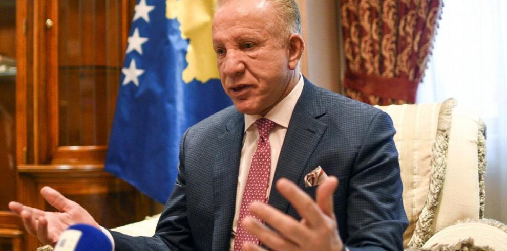 Kosovo busca superar bloqueo para entrar a UE
