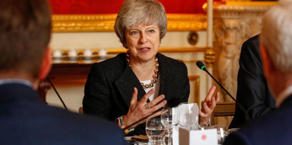 Reino Unido cierra el año más cerca del 'brexit' sin acuerdo