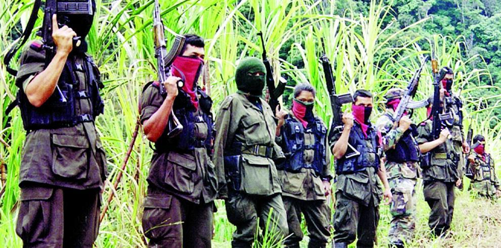 Muere soldado colombiano durante combate con el ELN en región del Catatumbo