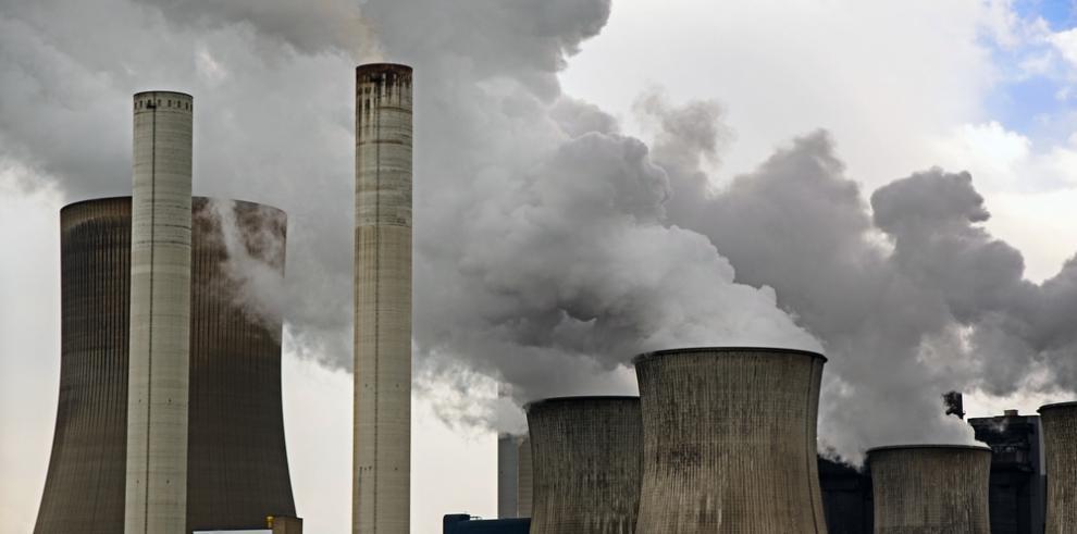 Satélite chino comparte datos sobre emisiones de CO2