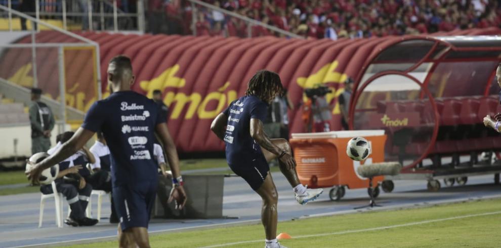 Gobierno y sector privado evalúan horarios especiales para los juegos de Panamá