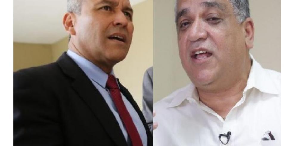 Pelea en Twitter entre Camacho y Sidney Sittón