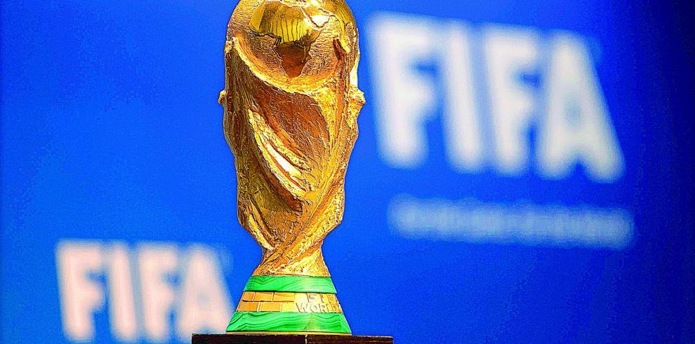 Conoce a los países que han levantado a Copa Mundial de la FIFA