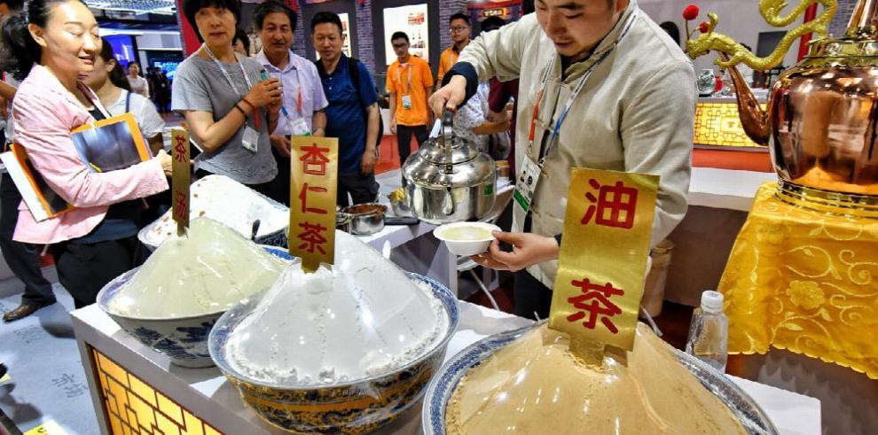 Consumo chino aumenta producción mundial de té