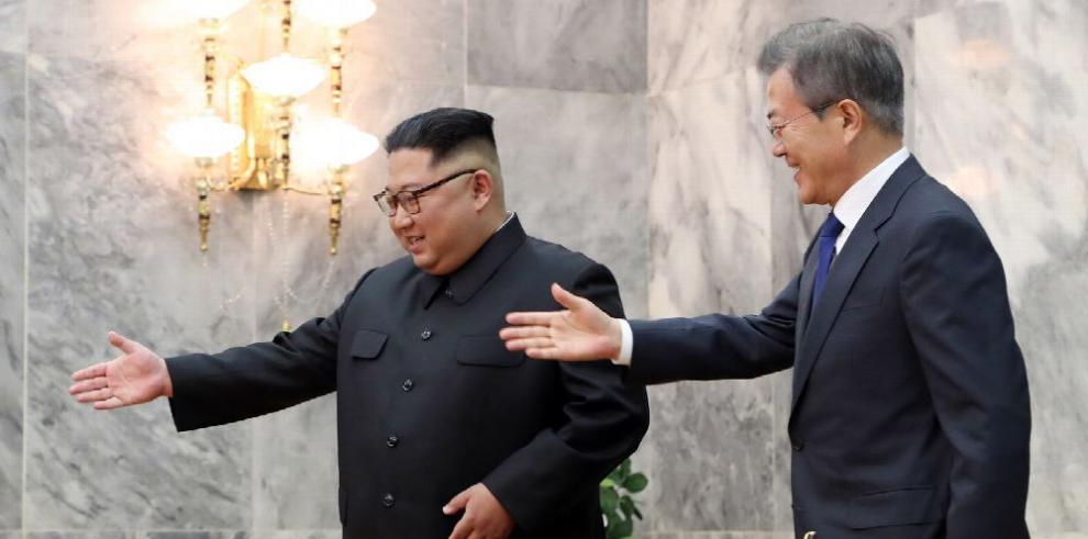 EE.UU. y Corea del Norte buscan concretar cumbre