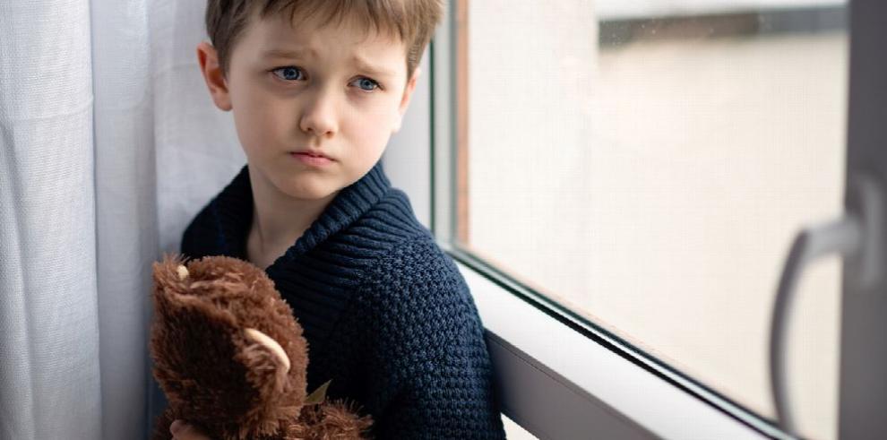 Huracanes causan estrés postraumático en niños