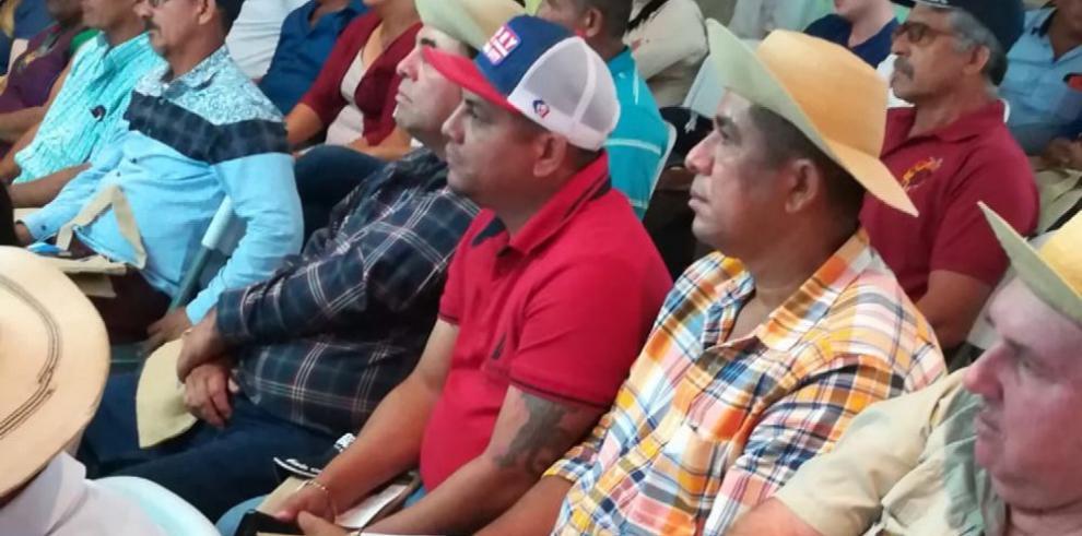 BNP presta $4.1 millones al agro darienita
