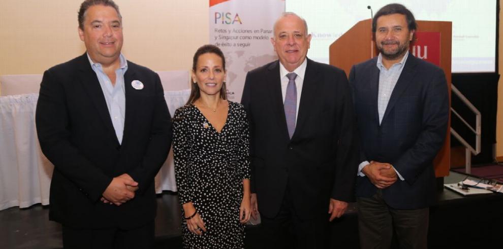 Foro educativo acerca de PISA: retos y acciones