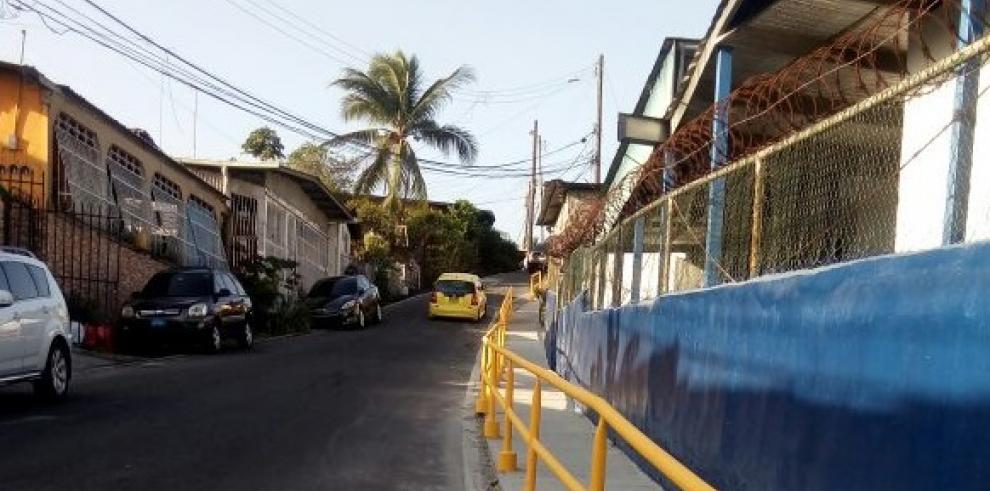 Alcaldía de San Miguelito continúa renovación urbana en el distrito
