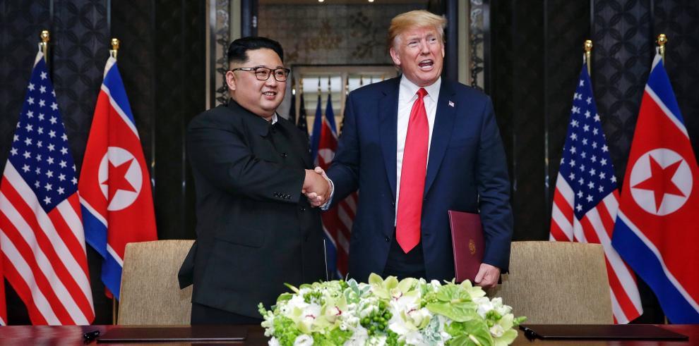 Futuro embajador de EE.UU. en Seúl cree que Pyongyang es aún amenaza nuclear